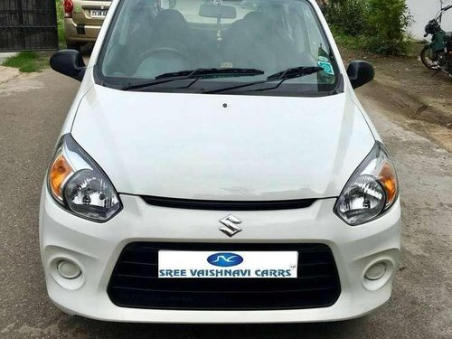 2018 Maruti Suzuki Alto 800 LXI MT for sale in Tiruppur