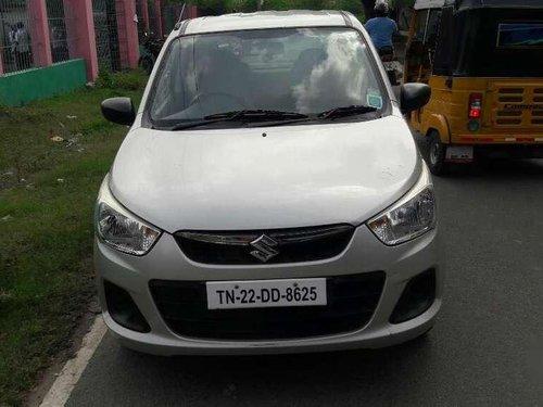 2016 Maruti Suzuki Alto K10 VXI MT for sale in Chennai