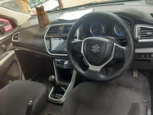 Maruti Suzuki S Cross Zeta 2016 MT for sale in Hyderabad