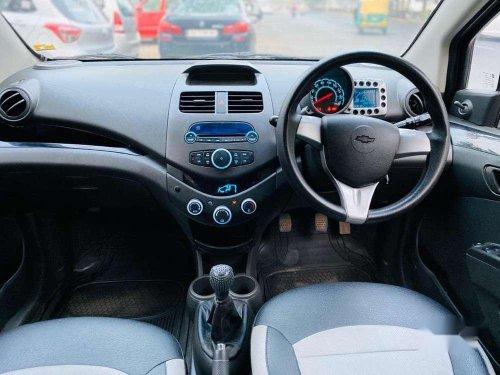 Chevrolet Beat LT 2011 MT for sale in Rajkot