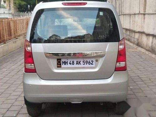 2016 Maruti Suzuki Wagon R LXI CNG MT in Thane