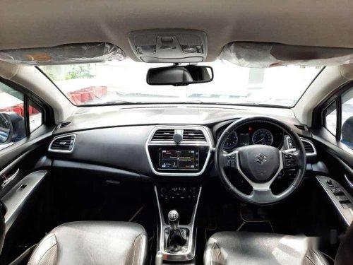 2018 Maruti Suzuki S Cross MT for sale in Malappuram