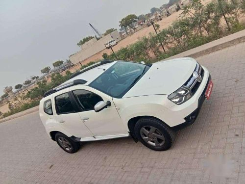 Used 2014 Renault Duster RXE MT in Ahmedabad