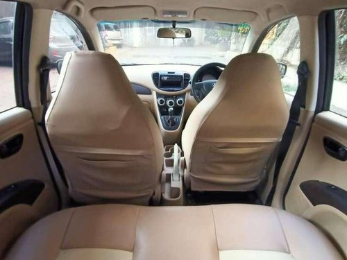 Hyundai i10 Magna 1.2 2009 MT for sale in Pune-1
