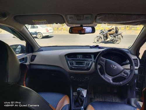 2016 Hyundai Elite i20 Sportz 1.2 MT for sale in Pune
