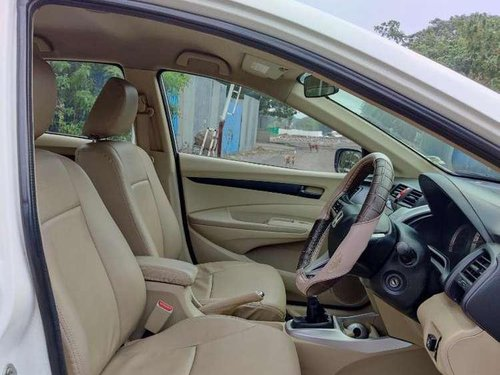 Used Honda City CNG 2011 MT in Pune