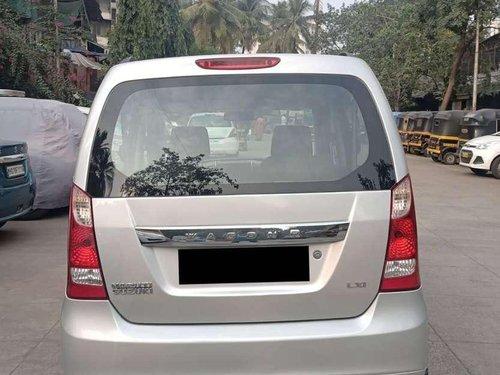 2015 Maruti Suzuki Wagon R LXI MT for sale in Mumbai