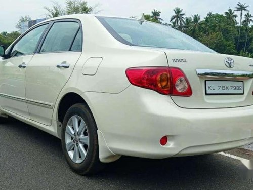 Used 2009 Toyota Corolla Altis 1.8 G MT for sale in Thrissur-2