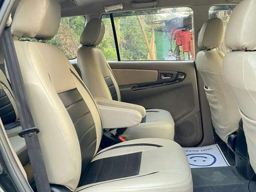 2015 Toyota Innova MT for sale in Mumbai
