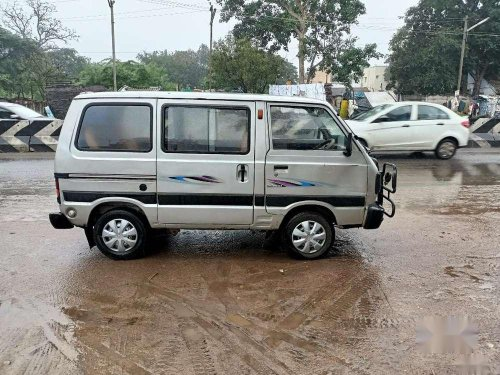 2008 Maruti Suzuki Omni MT for sale in Dindigul-2