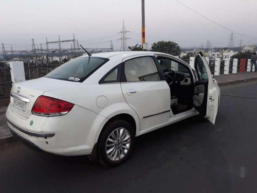 Used Fiat Linea Emotion 2015 MT for sale in Chandrapur