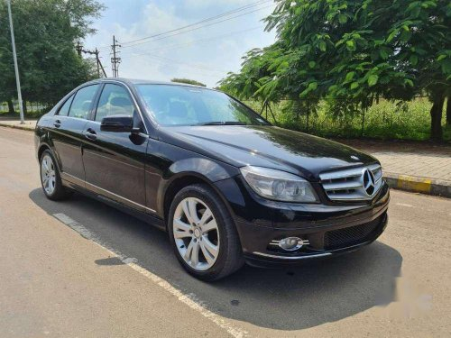 Mercedes Benz C-Class 2011 AT for sale in Nashik