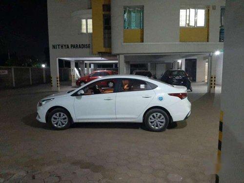 Hyundai Verna 1.4 VTVT 2018 MTin Coimbatore