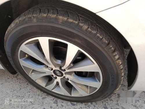 Hyundai Verna 1.6 CRDi SX 2013 MT for sale in Indore