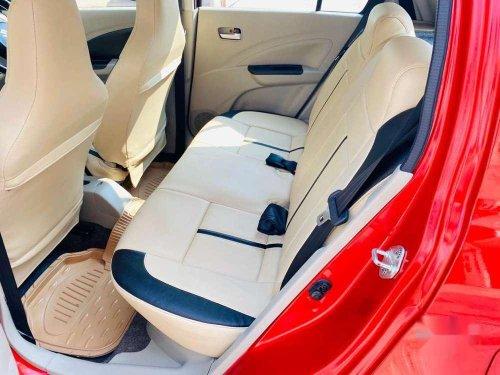 2017 Maruti Suzuki Celerio VXi AMT for sale in Hyderabad