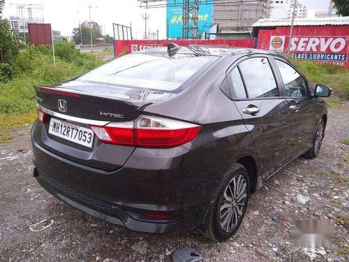 Used Honda City ZX VTEC 2019 AT in Pune