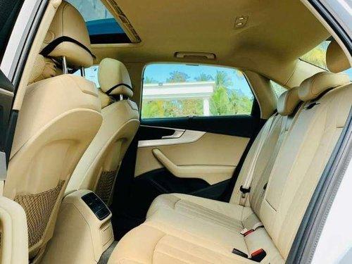 2017 Audi A4 AT for sale in Udupi