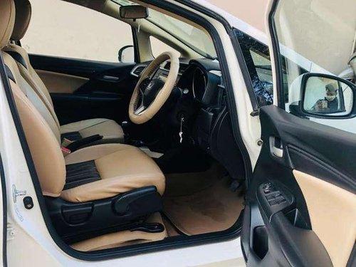 Used 2015 Honda Jazz MT for sale in Jaipur