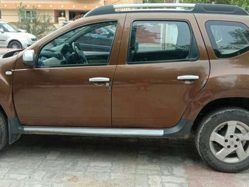 Renault Duster RXZ 2013 MT for sale in Chennai