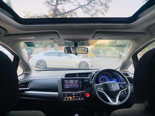 Used Honda WR-V i-DTEC VX 2017 MT in Rajkot