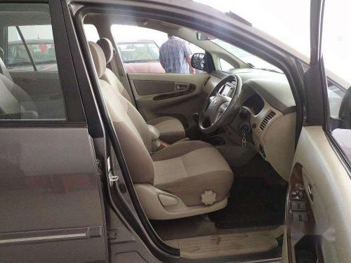 2012 Toyota Innova 2.5 VX 7 STR MT for sale in  Nagar