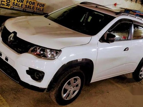 Renault KWID RXT 2017 MT for sale in Lucknow