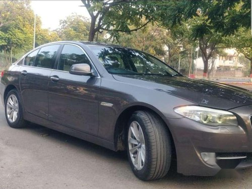 2010 BMW 5 Series 530d Highline Sedan AT in Chandigarh-3