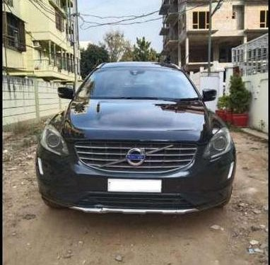 Used 2016 Volvo XC60 AT for sale in Hyderabad-9