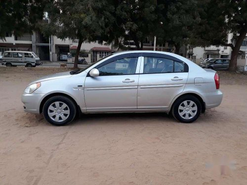 Used 2007 Hyundai Verna MT for sale in Ahmedabad-11