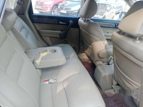 Used 2011 Honda CR V 2.4L 4WD AT for sale in Chandigarh