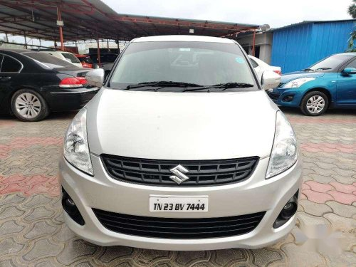 Used 2012 Maruti Suzuki Swift Dzire MT for sale in Salem