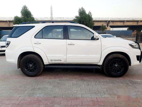 2015 Toyota Fortuner AT for sale in Ahmedabad