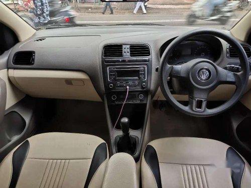 Volkswagen Vento 2014 MT for sale in Pune