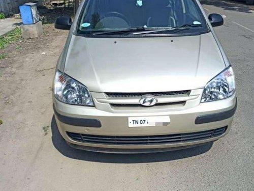 2007 Hyundai Getz GLE MT for sale in Coimbatore