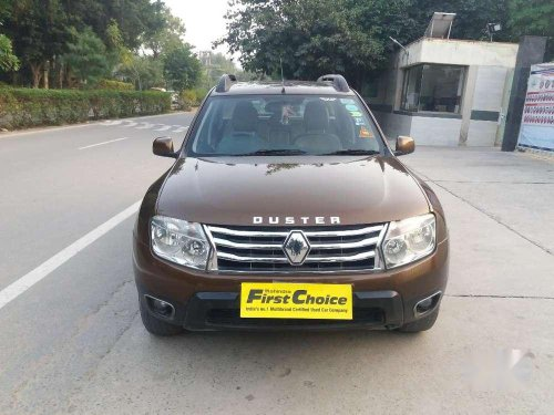 Used Renault Duster 2013 MT for sale in Gurgaon