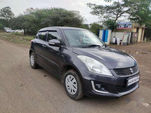 Maruti Suzuki Swift VXI 2015 MT for sale in Nashik