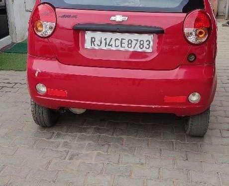 Used 2008 Chevrolet Spark 1.0 MT for sale in Jaipur