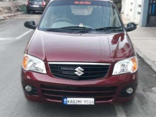 2011 Maruti Suzuki Alto K10 VXI MT for sale in Nagar