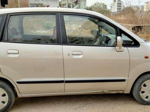 2008 Maruti Suzuki Estilo MT for sale in Hyderabad