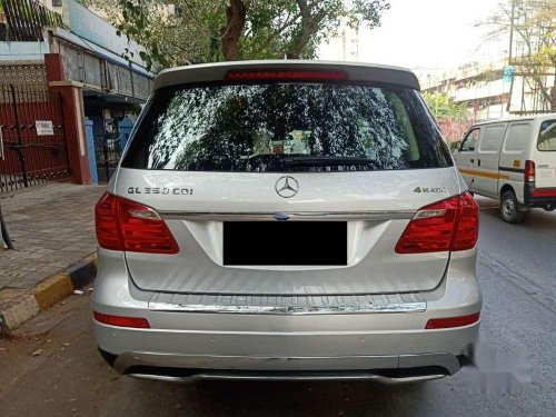 2013 Mercedes Benz GL-Class AT for sale in Mumbai