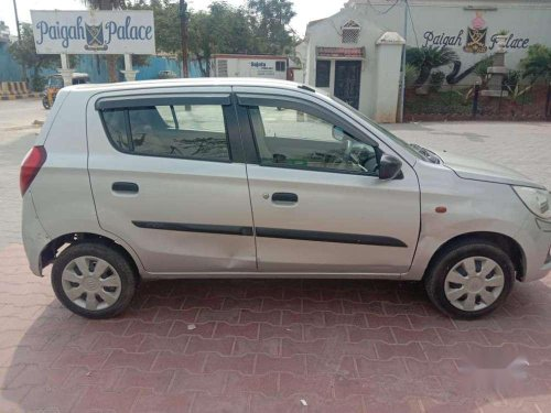 Used Maruti Suzuki Alto K10 VXI 2015 MT for sale in Secunderabad