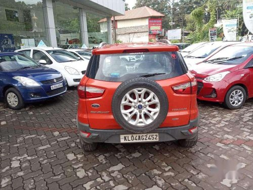 2014 Ford EcoSport MT for sale in Kottayam