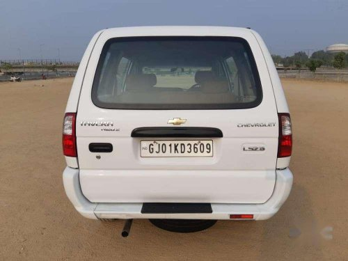 2010 Chevrolet Tavera MT for sale in Ahmedabad
