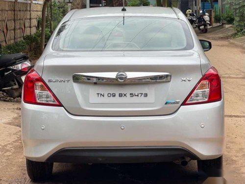 2014 Nissan Sunny MT for sale in Madurai