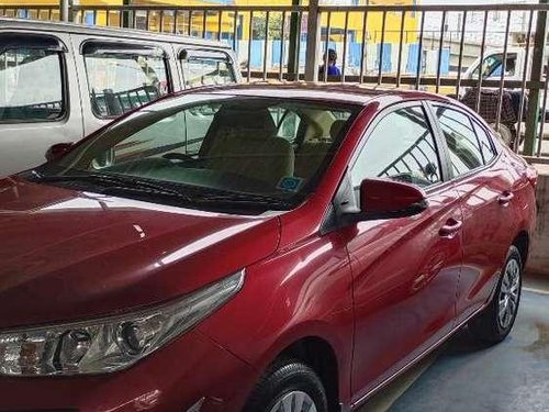 Toyota Yaris G 2018 AT for sale in Chennai