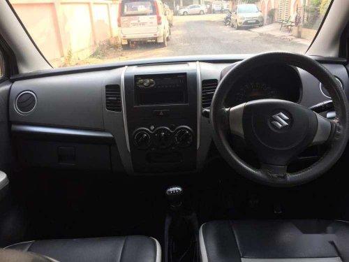 Used Maruti Suzuki Wagon R LXI 2011 MT for sale in Nagpur