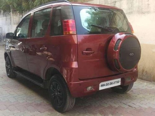 Mahindra Quanto C6 2013 MT for sale in Nagpur