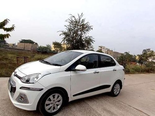 Hyundai Xcent 2014 MT for sale in Bilaspur