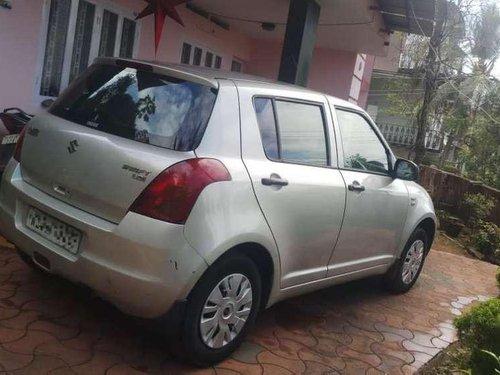 Maruti Suzuki Swift LDI 2007 MT for sale in Kottayam