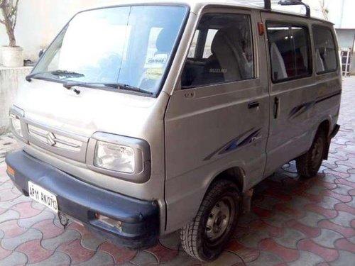 2011 Maruti Suzuki Omni MT for sale in Hyderabad